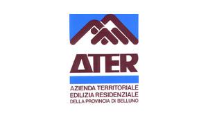 ATER - Azienda Territoriale per l'Edilizia Residenziale