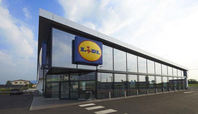 Supermercato LIDL Cassola (VI)