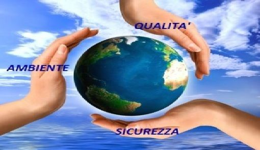 QUALITA' SICUREZZA AMBIENTE