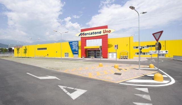 Centro commerciale MERCATONE UNO