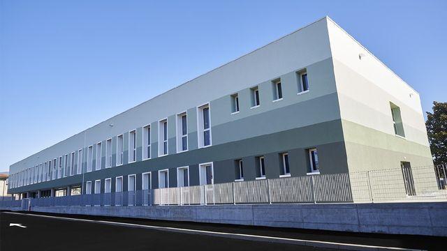 Edificio scolastico Comune di Nove (VI)