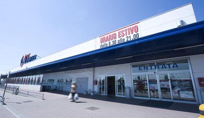 Supermercato IPER TOSANO